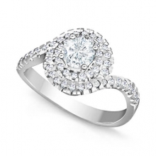 Special engagement ring