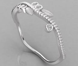 special designed ring