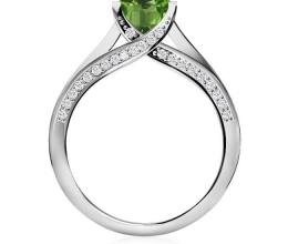 gourges engagement ring